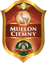 Muflon Ciemny